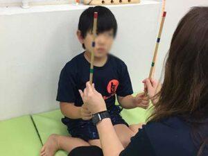4歳~中学3年生まで ①・② ① チャレンジクラス 2級・1級 ② パワーアップクラス 3級・2級・1級